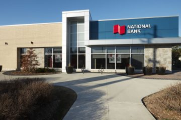 National Bank Oakville by Lima Architects Inc, Oakville, Ontario, Custom Homes, Architecture Office, Home Design, office architecture design, Home Design, office architecture design