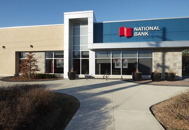 National Bank Oakville by Lima Architects Inc, Oakville, Ontario, Custom Homes, Architecture Office, Home Design, office architecture design, Home Design, office architecture design