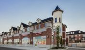 Torbram and Countryside project by Lima Architects Inc in Brampton Ontario Canada