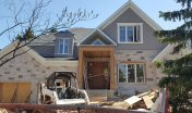 New Custom Home in Oakville, ON