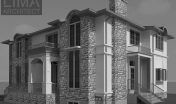 Residential project for Private Residence in Burlington Ontario Canada