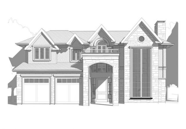 Lima Architects Inc, Oakville, Ontario, Custom Homes, Architecture Office, Home Design, office architecture design, Home Design, office architecture design