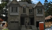 Two Semi Detached houses in Mississauga