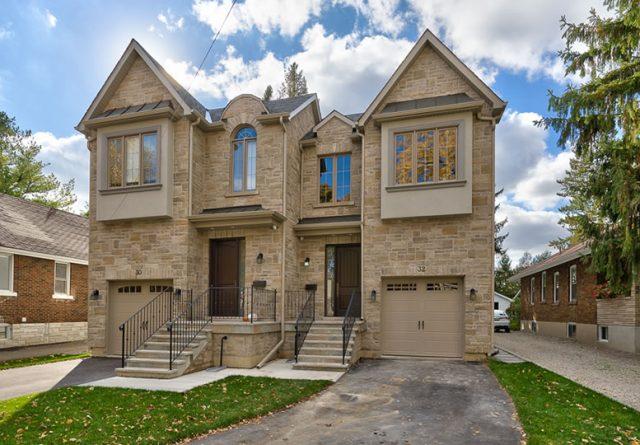 Lima Architects Custom Home Mississauga Ontario interior design