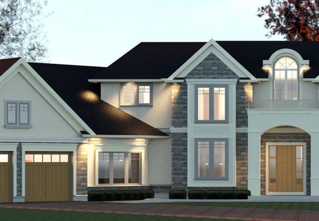 Still´s Lane Oakville New House by Lima Architects Inc