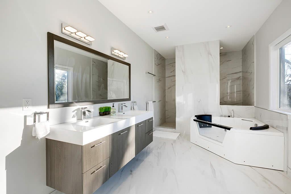 Contemporary House Burlington Ontario By Lima Architects Inc Lima Architects Inc